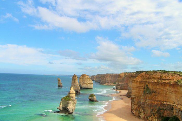 Spirit of Eastern Delight Australia