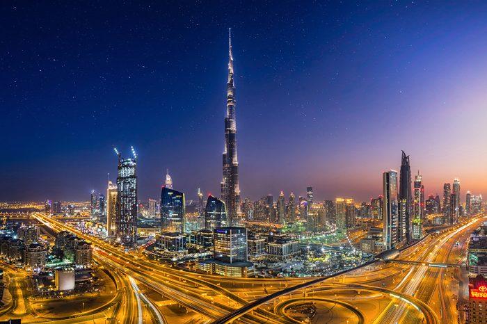 Unique Dubai
