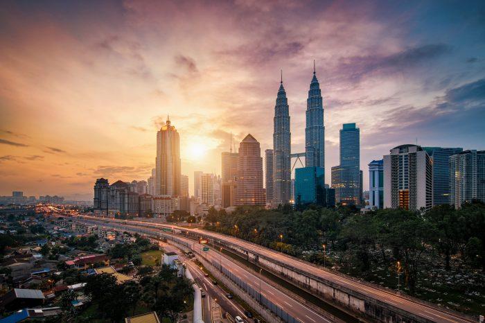 Malaysia City & Sands
