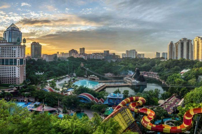 Magical Hongkong & Macau