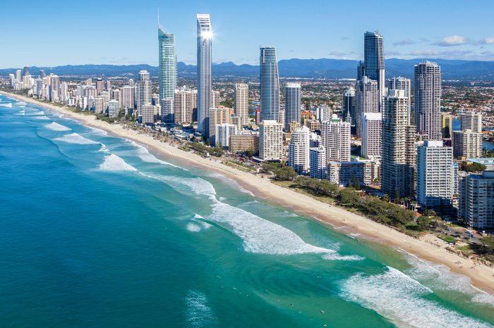 Eastern Wonders Australia