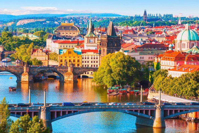 Memorable Europe
